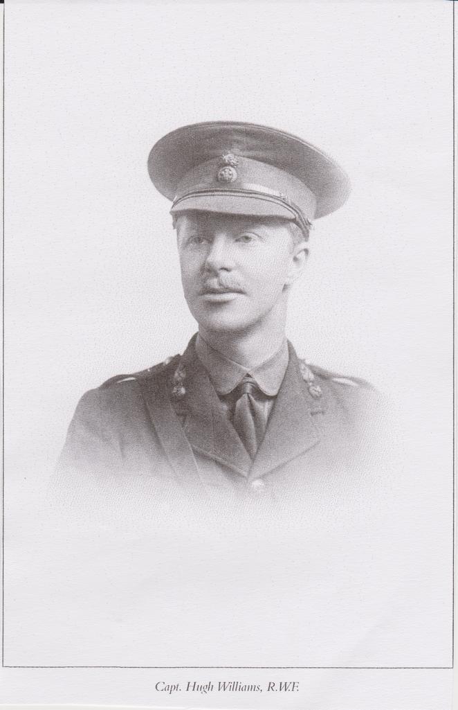 hardecourt aux bois 1916
